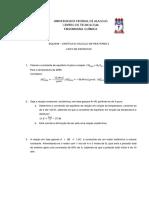 1 Lista de Exercicios_Cinética e Reatores II.docx