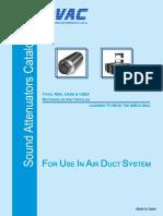 21246 Catalog DVAC Sound Attenuator 2015-10-6