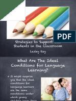 module 1 professional learning community presentation