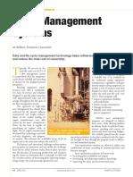 Asset Management Systems