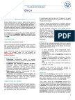 Clase 36 - Hematología - Anemia ferropriva y de enfermedad crónica