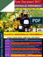 Falsificaciones, Adulteraciones y Sustituciones Frecuentes de Plantas en México. MAGD SYBA