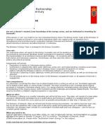 Indonesian Energy Intern - Vacancy Announcement 12012017