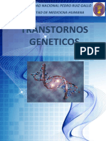 TRANSTORNOS-GENETICOS