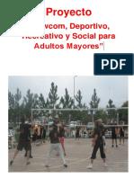 Actividad de Economia, Administracion y Gestion de Proyecto.