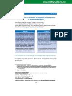 RHB de Sd Neuropaticos Inferiores