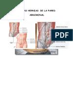 Trabajo Hernias de Pared Abdominal