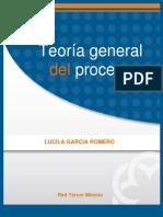 Teoría general del proceso (Lucila García Romero).pdf