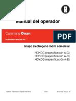 Manual de Operacion g.e Onan Hdkcg (1)