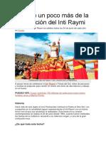 INTI RAYMI.docx