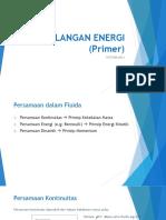 3. Kehilangan Energi (Primer)