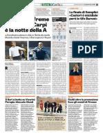 La Gazzetta dello Sport 08-06-2017 - Lega Pro