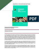 Piscicultura Amazonica Con Especies Nativas