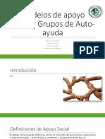 Modelos de apoyo social y Grupos de Auto-ayuda.pptx