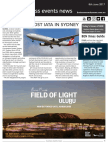 Business Events News for Thu 08 Jun 2017 - Qantas to host IATA in Sydney, MCEC hosts Starlight dinner, Exhibitions in focus, Gearing up for ANFC 2017, and more