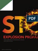 Stop Explosion Propogation