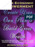 Black Economic Empowerment_ Cre - Robin Walker