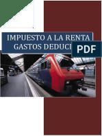 99017403-Gastos-Deducibles-Inciso-d-e-y-f-Del-Art-37-Tuo-Lir.docx
