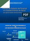 Analisis_Dotacion_Personal_Establecimientos_Salud-Carlos_Rosales.pps