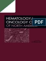 Hematology-Oncology Clinics of North America 2007