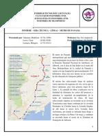 Gira Técnica - Línea 1 - Metro de Panamá