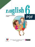 English 6 Santillana