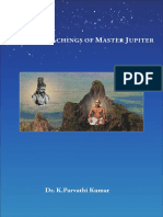 Life and Teachings of Master Jupiter