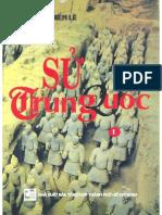 Sử Trung Quốc - Từ Cổ Đại Đến Năm 906 - Nguyễn Hiến Lê