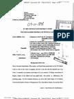 LIBERI v TAITZ - 136 - RESPONSE to the 7/26/10 Emergency MOTION by the plffs - gov.uscourts.paed.302150.136.0