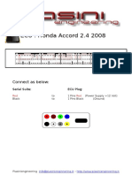 Honda CRV Accord 24