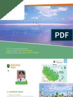 Riau Development Plan 2016