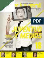 Líder Juvenil  18 - Juventud y Medios