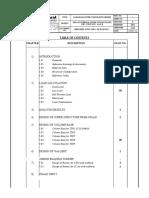 Design Calculation BCN-14 a & B R0