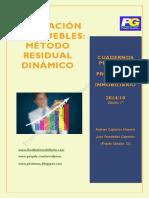CU10 Valoracion Metodo Residual Dinamico Vt