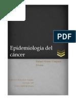 Epidemiologia Del Cancer (1)
