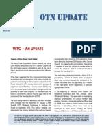 OTN Update 1001 - 2010-03-04