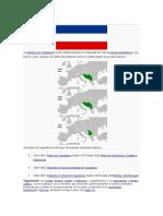 Historia de Yugoslavia