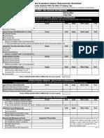 GE Worksheet - Transfer
