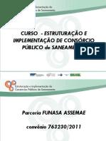 Curso CP - Aula Extra - Gestao Dos RSU - Mobilizacao e Articulacao Social