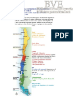 La herencia extremeña en la lengua de Chile por José Luis Contreras Cortés de Santiago de Chile