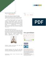 MEDITASI NAFAS NAGA API
