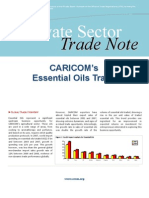 OTN - Private Sector Trade Note - Vol 10 2009