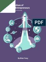 9 Disciplines of Successful Entrepreneurs