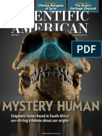 Scientific American - March 2016