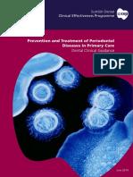 Perio Diseases