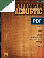 Hl Egpa Vol 5 Ultimate Acoustic