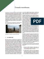 granada musulmana pdf
