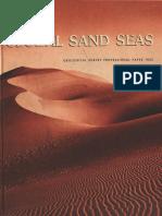 A Study of Global Sand Seas_1979