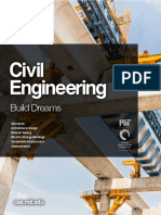 Civil Engineering Slipsheet MIT.