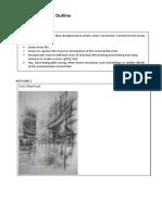 y 13 Comparative Study Guidelines